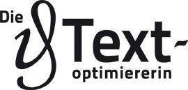 Die Textoptimiererin
